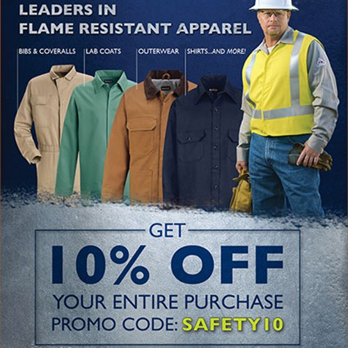 Feury Safety email blast
