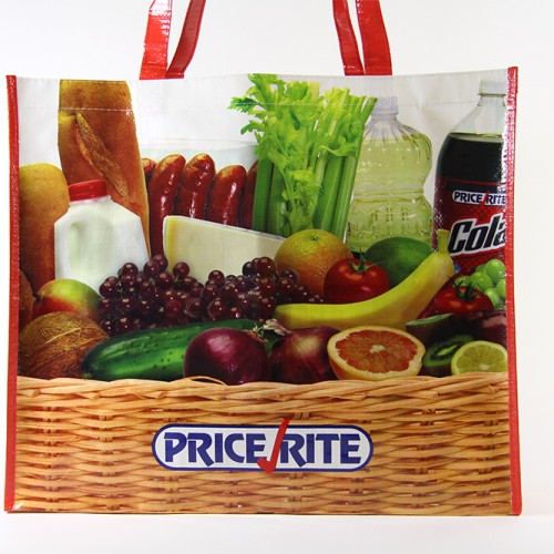 Price Rite bag