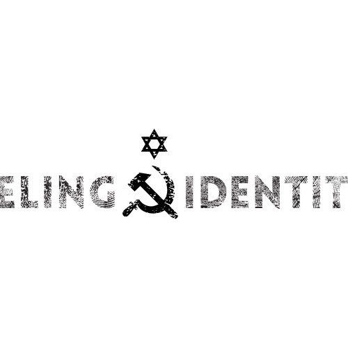 Dueling Identities marketing collateral logo